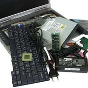 Замена комплектующих в ноутбуке фото