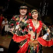 Цыганское шоу на свадьбу,юбилей,новый год в Минске фото