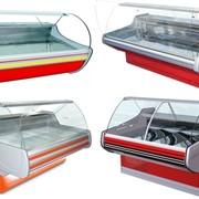 Холодильная витрина Мерей ВГ 1.8 фото