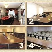 Конференц-залы в гостинице «Мир» фото
