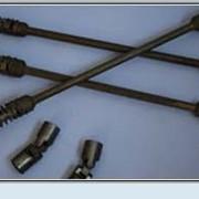 Комплект ключей «автолюбитель» фото