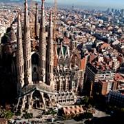 Авиабилеты Барселона фото