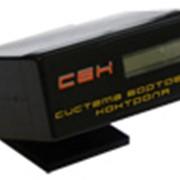 Система бортового контроля СБК фото