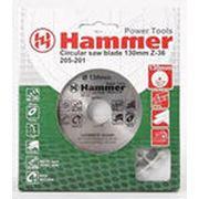 """Пилы дисковые для дерева 335*64*32/30 по дереву """"HAMMER"""" фото"""