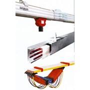 Одиночные токоподводы DEL фото