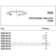 Уплотнение CAM-LOCK, 5029 фото