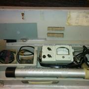Радиометр дозиметр поисковый сцинтилляционный СРП-68-01 фото