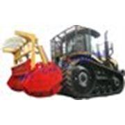 Тракторы гусеничные Тракторы фото