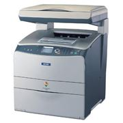 Оргтехника Epson AcuLaser CX11N фото