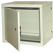 Шкафы настенные антивандальные фото