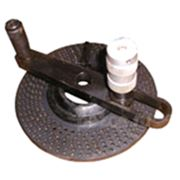 Диски делительные DP для столов TS, TSL, TSK ТИП 5053 фото