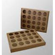 лотки для яиц Потребительская тара тара упаковочная фото