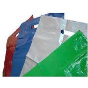 Пакеты с ручками упаковочные пакеты фото