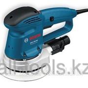 Эксцентриковые шлифмашины GEX 150 AC Professional Код: 0601372768 фото