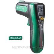 Термометр бесконтактный MASTECH MS-6520A фото