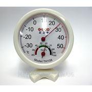 Гигрометр измеритель влажности термометр фото