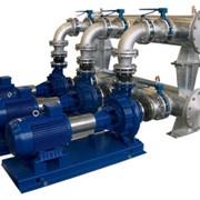Гидрофорная установка ZHM, ZHN фото