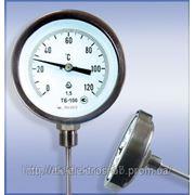 Термометры биметаллические ТБ специальное исп. фото