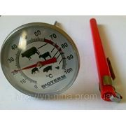 Термометр технолога,механический Bioterm фото