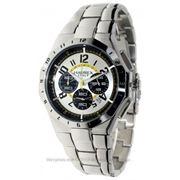 Мужские часы HAUREX H-VULCANO 0A280USN