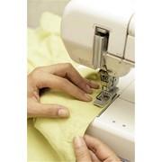 Качественный ремонт одежды