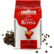 Кофе Lavazza Qualita Rossa 1 кг. Зерно фото