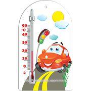 Термометры детские фото