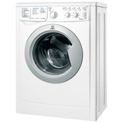 Машина стиральная INDESIT IWSC 5105SL фото