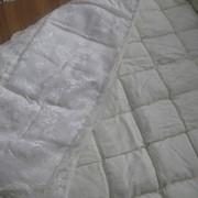 Одеяла стеганые с утеплителем из синтепона фото