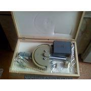 Оптикатор 02 П (головка измерительная пружинно-оптическая) ГОСТ 10593-86 повернна УкрЦСМ фото