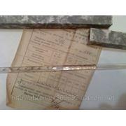 Термометр стеклянный ртутный ТЛ-3 с поверкой УкрЦСМ фото
