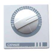 Терморегулятор комнатный CEWAL RQ FROST фото