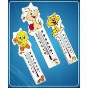 Термометр П24 фото
