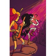 Комикс Время приключений Марселин и Королевы Крика №2 фото