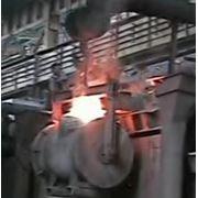 Печи индукционные плавильные Печи ИЧТ-10 тн фото