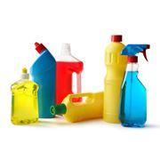 Чистящие моющие средства фото