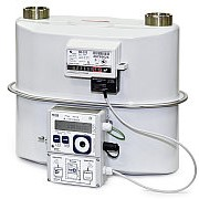 Комплекс для измерения количества газа СГ-ТК-Д-25 (типоразмер G16) фото