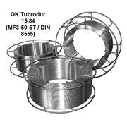 Порошковые проволоки для наплавки и ремонта деталей OK Tubrodur 15.84 (MF3-50-ST / DIN 8555) фото