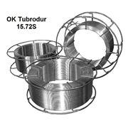 Порошковые проволоки для наплавки и ремонта деталей OK Tubrodur 15.72S фото