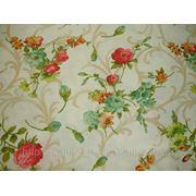 Бифлекс с цветочным рисунком фото