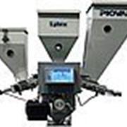 Объемный дозатор Piovan LYBRA-LV фото