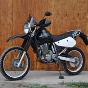Мотоцикл кроссовый Suzuki Djebel 250XC 2006 г.в фото