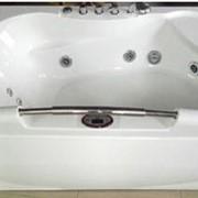 Гидромассажная ванна Shark фото
