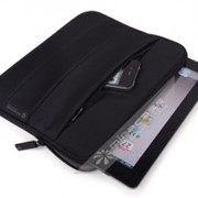 Чехол для планшета (iPad1 & 2, Samsung Glaxay Tablet 10.1″, etc.) фото