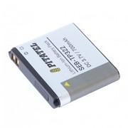 Аккумулятор BP-6X для Nokia 8800/8801/8800 Sirocco фото