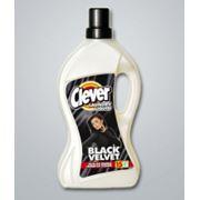 Порошки стиральные жидкие Жидкий порошок Black для черного 1л. - CLEVER фото