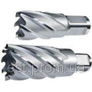Корончатая фреза Alfra HSS-BASIC, 27х25 мм