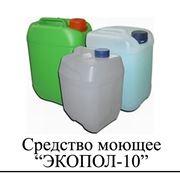 Средство моющее Экопол-10 универсальное для уборки фото