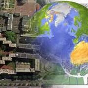 Геоинформационня система (ГИС), Житомир фото