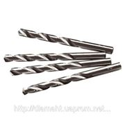 Сверла по металлу (HSS) от 2,0 мм до 22 мм (в ассортименте) фото